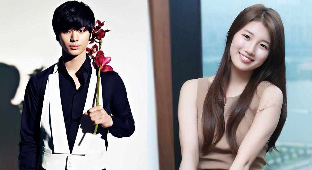 Sungjae, Suzy