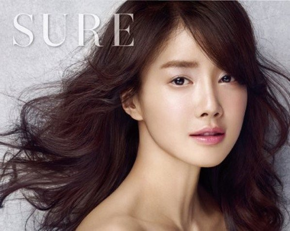Lee Si Young for M.A.C