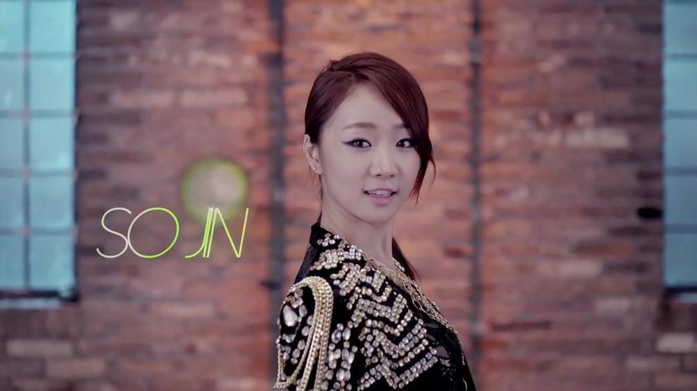 "April >> Mini Album ""The Blue"" Baby-Karas-sojin1-e1424845224753"