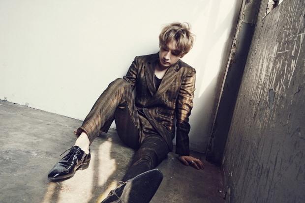 Super Junior Donghae & Eunhyuk12