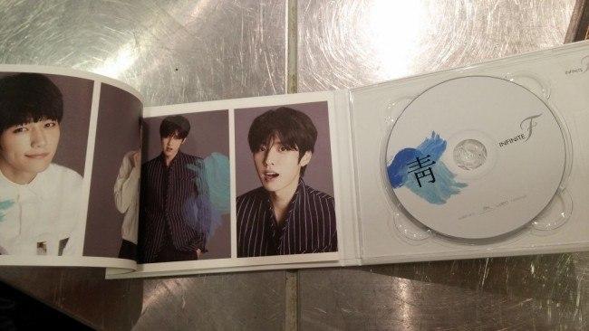 Trashed CDs 5