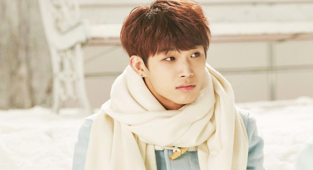 BTOB Hyunsik The Winter's Tale