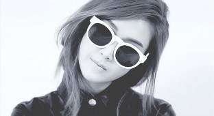 Jessica for BLANC & ECLARE