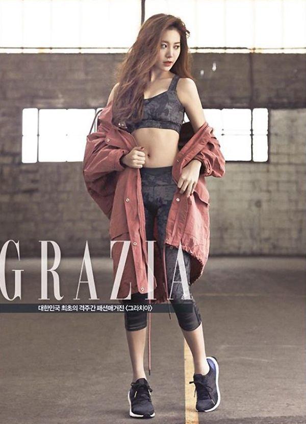 "Yura ""Grazia"""
