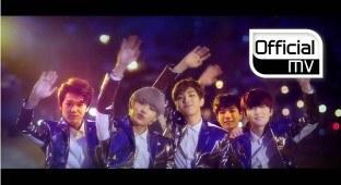 B.I.G Between Night n Music MV