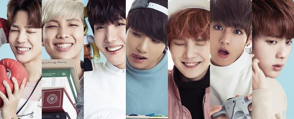 Bts Releases Individual Posters For Upcoming Concert Episode  Bts Begins