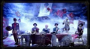 Boyfriend - Bounce MV teaser