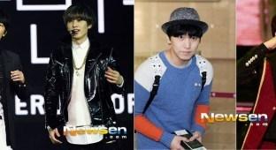 Super Junior's D&E