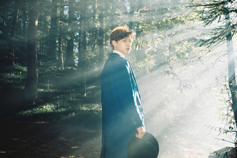 EXO-Chanyeol-1