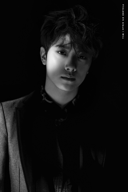 FTISLAND Choi Min Hwan