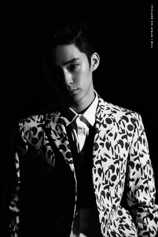 FTISLAND Lee Jae Jin