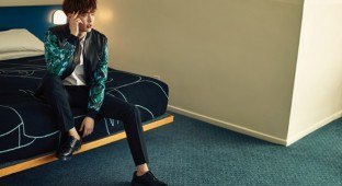 Lee Jong Suk Marie Claire March 2015-1