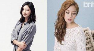 Lee Tae Im Yewon