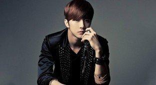 MBLAQ Thunder Park Sang Hyun