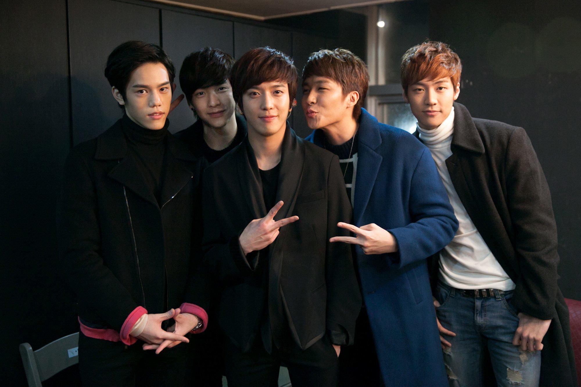 N Flying Debut Date N Flying with CNBLUE Yonghwa
