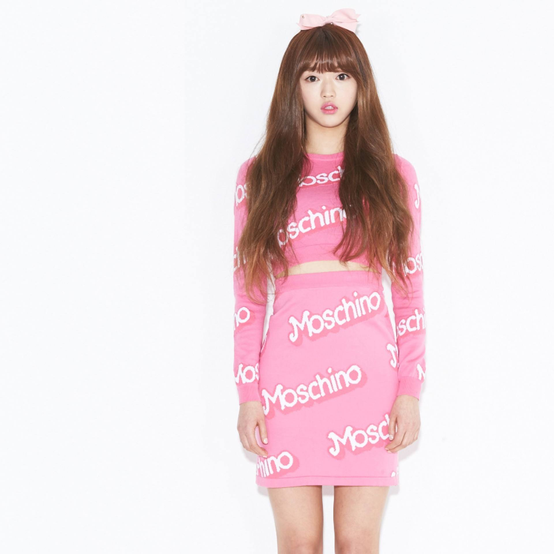 #OMG Oh My Girl YooA