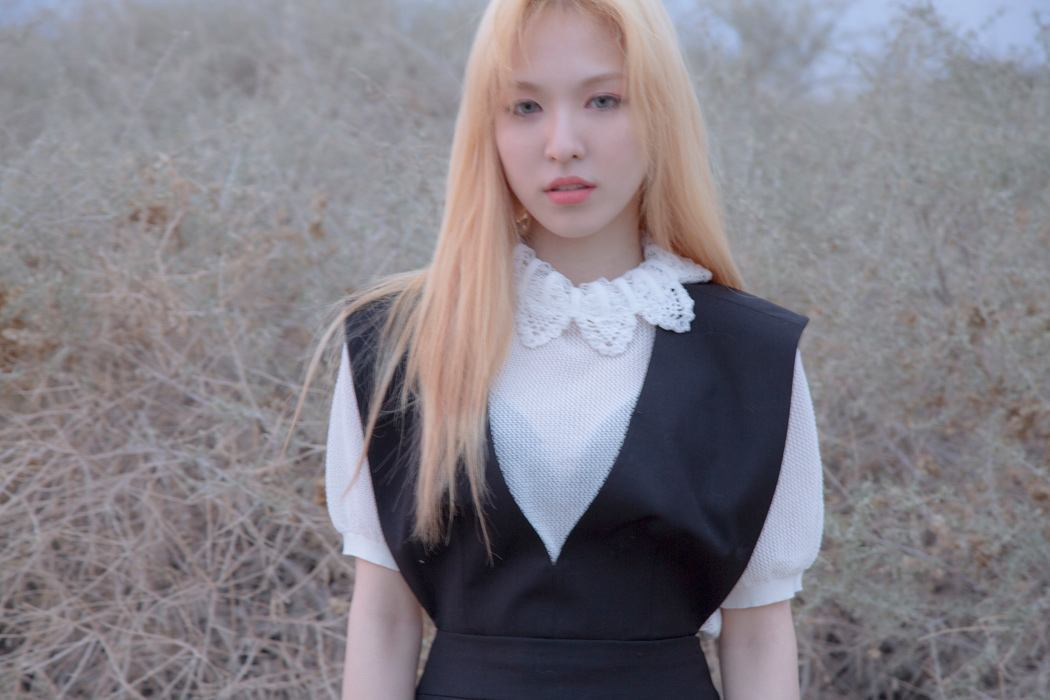 Red Velvet Wendy 4 Koreaboo