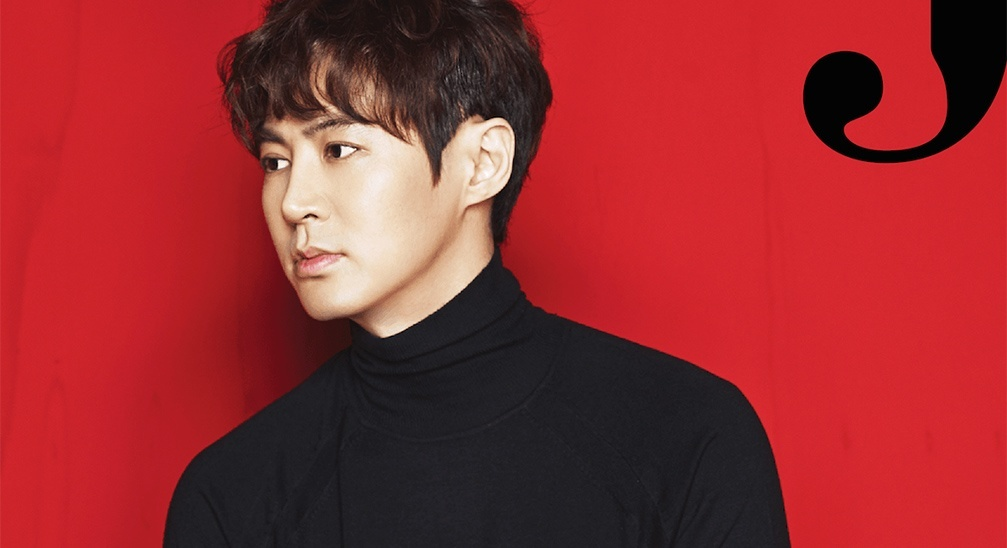 Junjin Shinhwa Shinhwa's Junjin to ap...