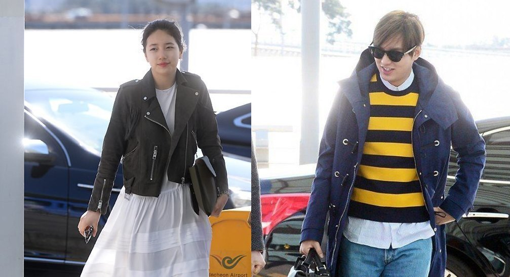 Netizens uncover the hidden story between Suzy and Lee Min Ho     s     Koreaboo Alleged insider reveals how Suzy and Lee Min Ho began dating