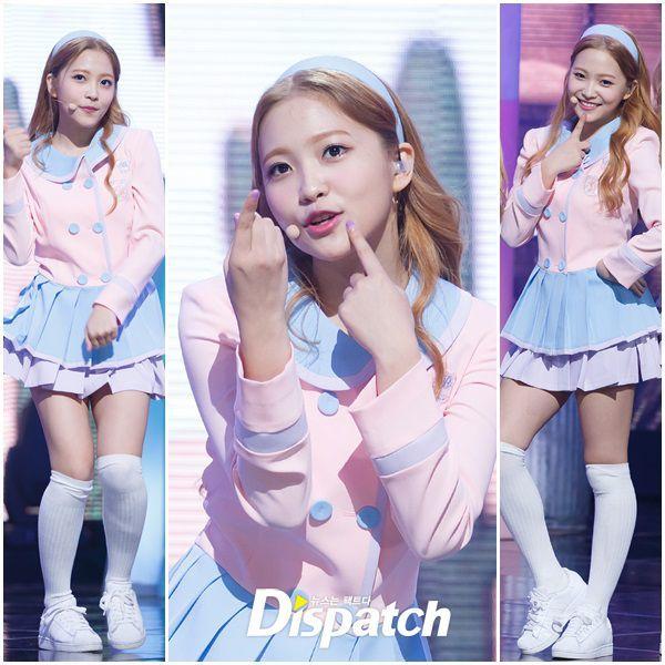 "11 Photos From Red Velvet's Comeback Stage ""Ice Cream Cake"