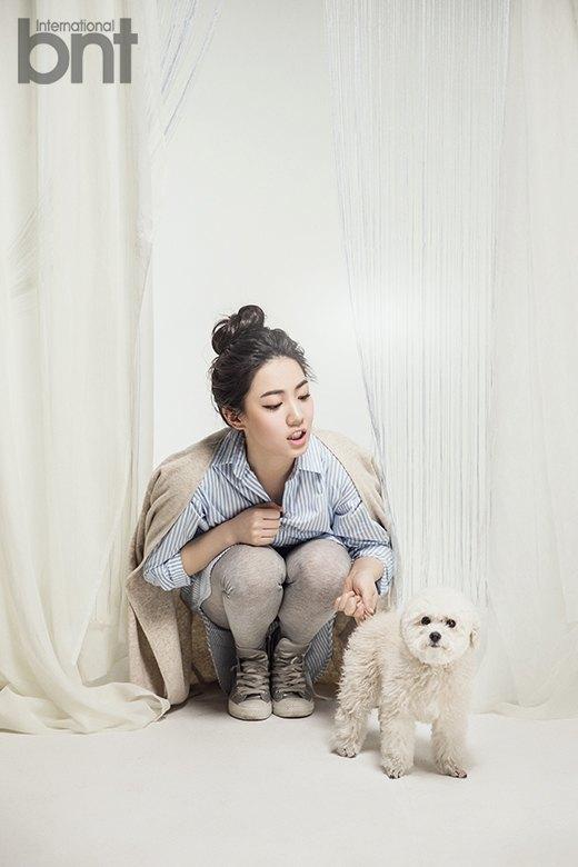 ryu hwayoung