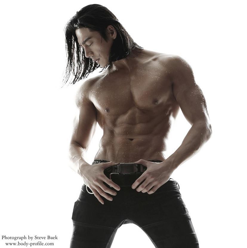 Korean Male Sex 114