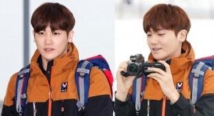 ZE:A Park Hyung Sik