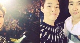 Super Junior Macau