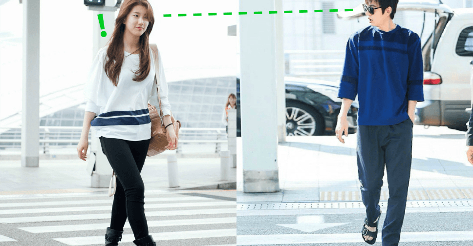 Suzy bae dating lee min ho