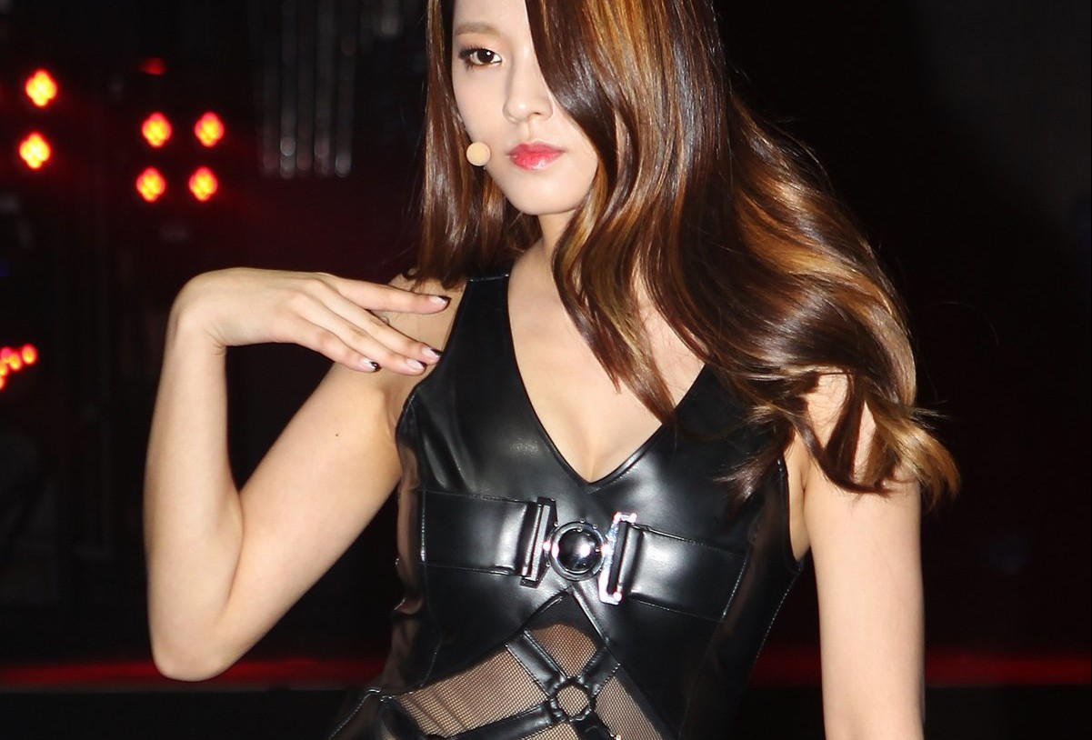 11 Most Revealing Stage Outfits That Were Almost Banned