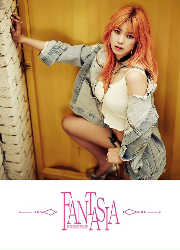 FANTASIA Secret Hyosung-1