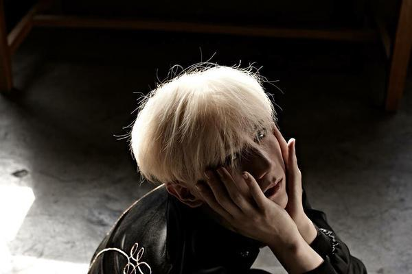 Hyunseung It's Me-1