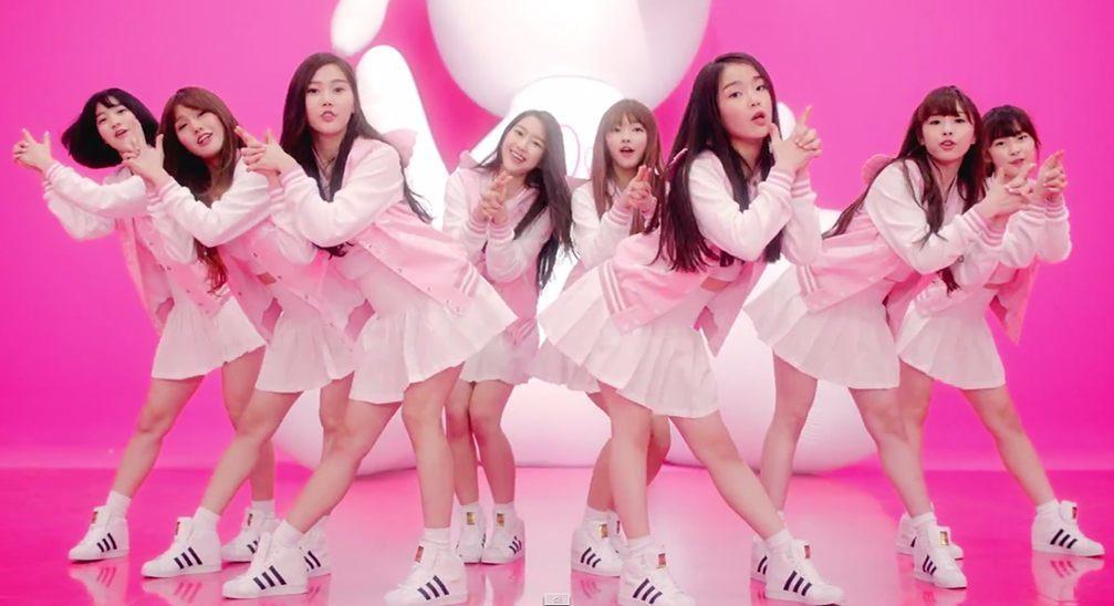 image Sexy korean idols iu suzy krystal yoona