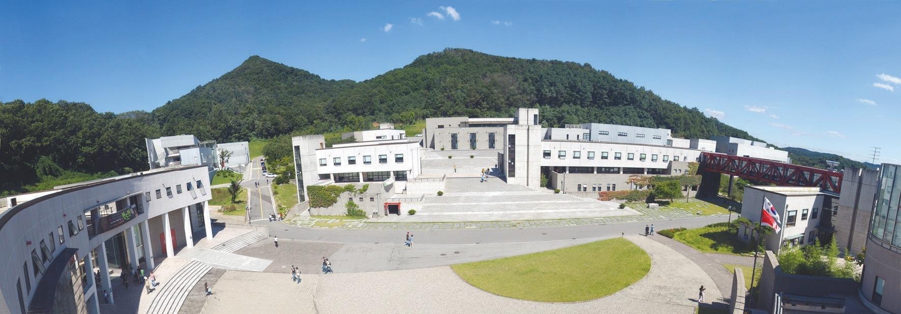 Seoul Institute of the Arts