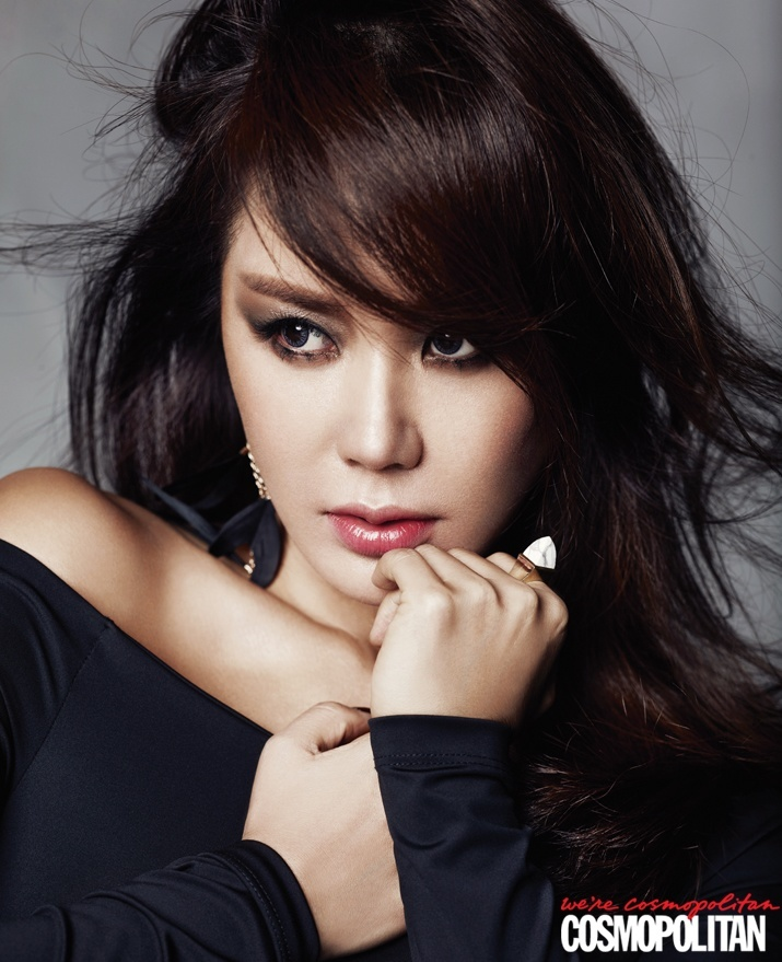 Playboy Ranks The Top 11 Sexiest South Korean Women Of All -8956