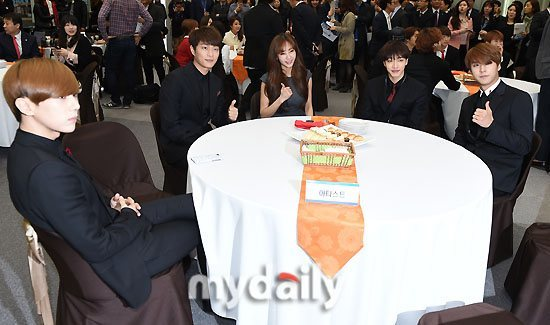 Cube Entertainment on KOSDAQ