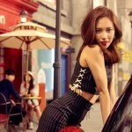missA_Fei - JYP Entertainment