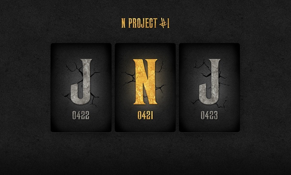 FNC Entertainment announces upcoming N Project #1