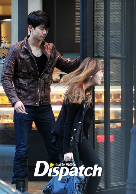 foto taec yeon and suzy dating