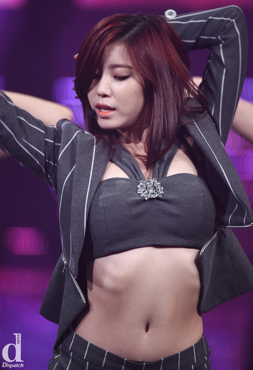 Video sex girl best singer korea