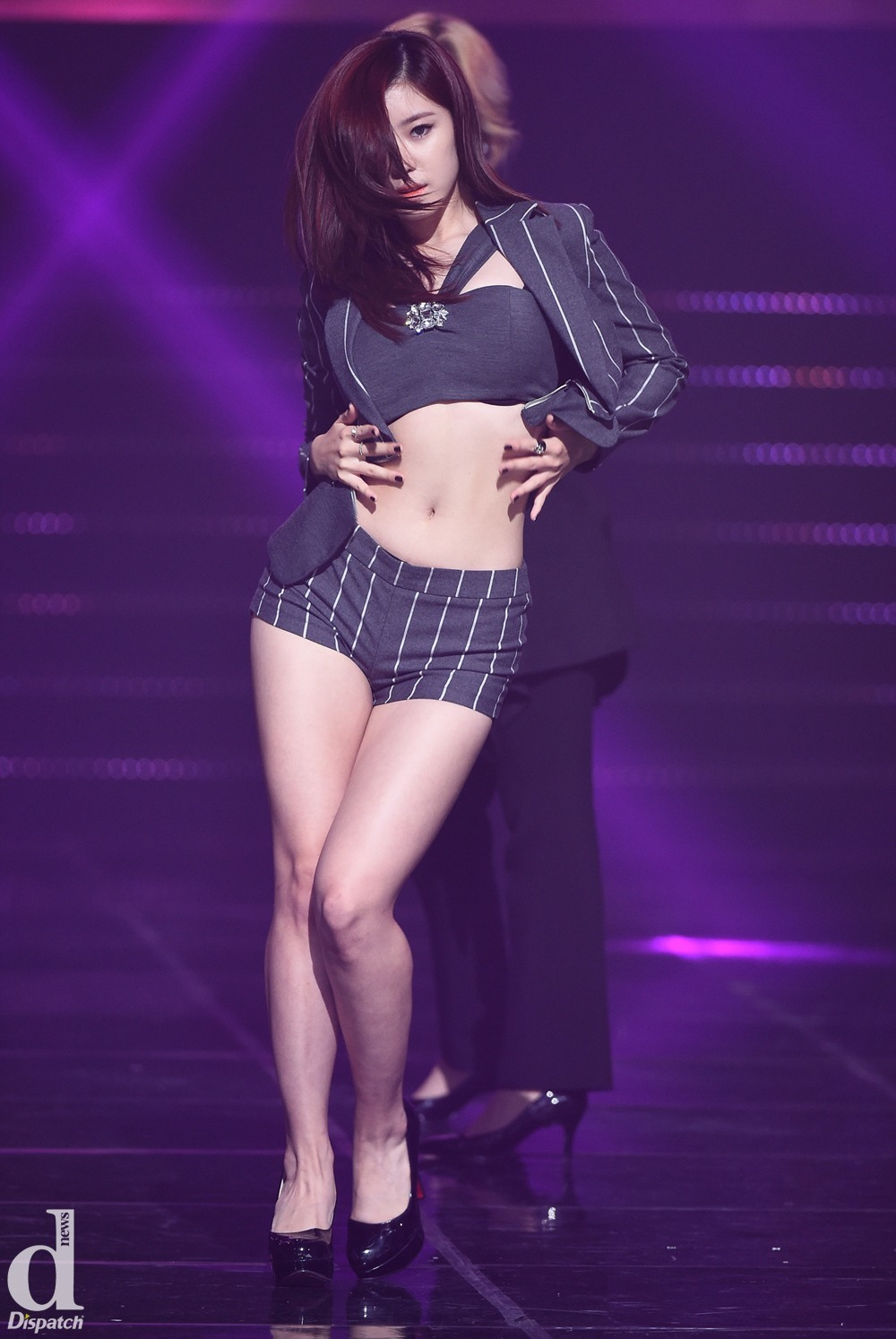 TOP 10 Sexiest Outfits Of Secret Hyosung - Koreaboo