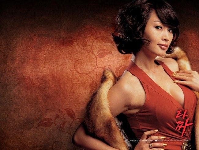 5. Kim Hae Soo