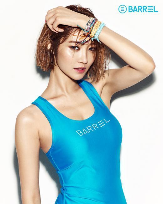 Ko Jun Hee