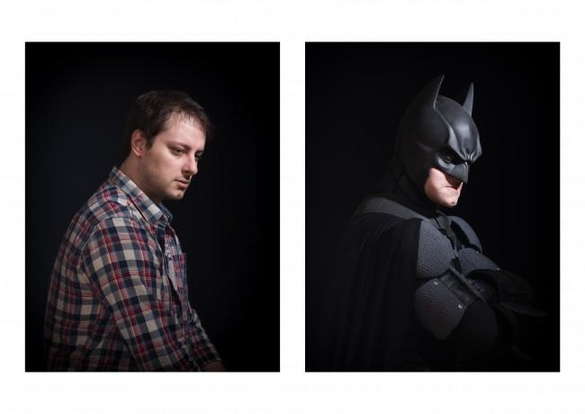 04 - Orbital Comics Sales Assistant  Batman
