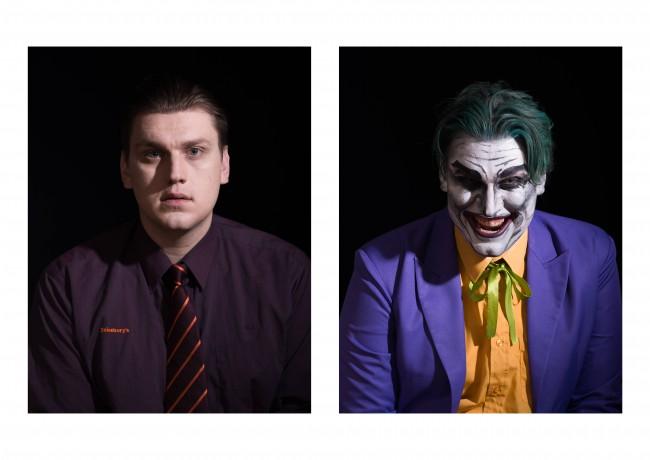 07 - Sales Assistant  Joker