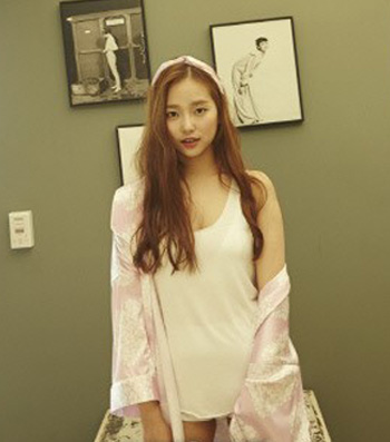 CLC Jang Ye Un