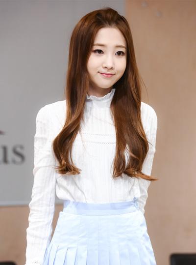 Loveleyz Yoo Ji Ae