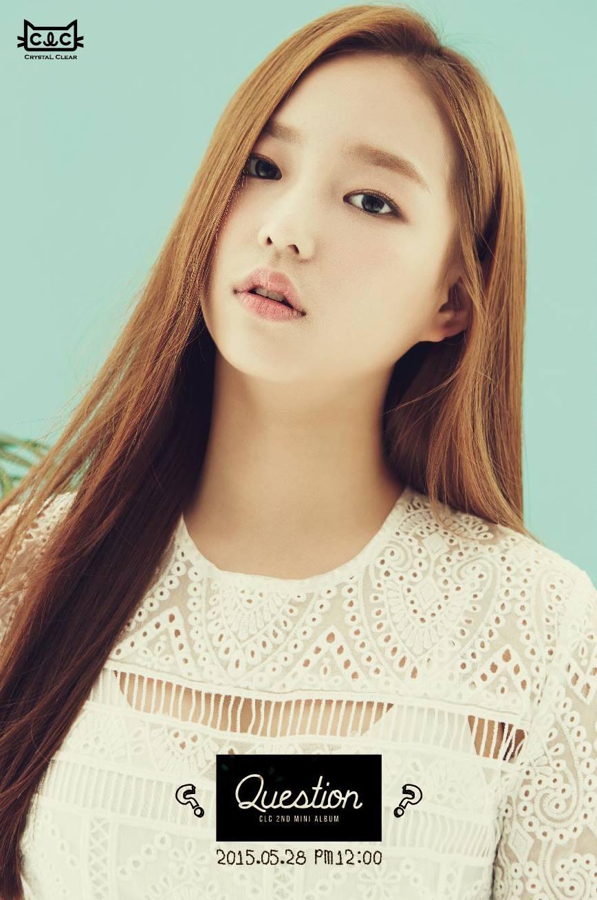 CLC_Yeeun