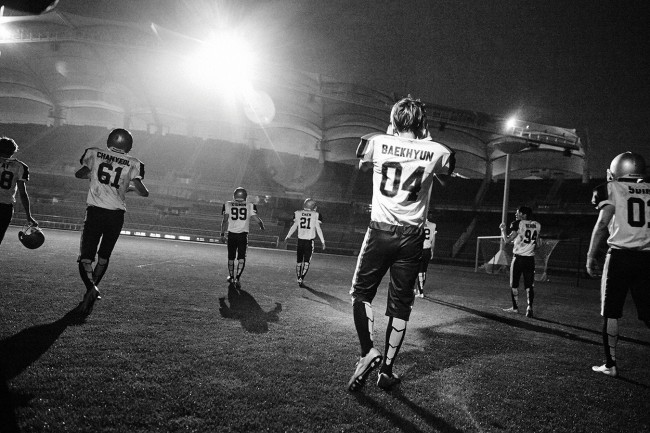EXO Love Me Right Teaser 1