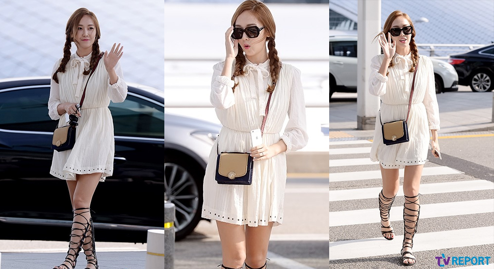 Airport Fashion Allkpop Forums
